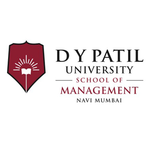 DY Patil University - School of Management