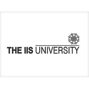 The IIS University